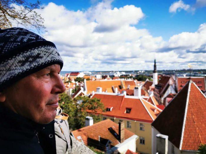 Gayurlaub in Estland - Tipps für schwule Reisen