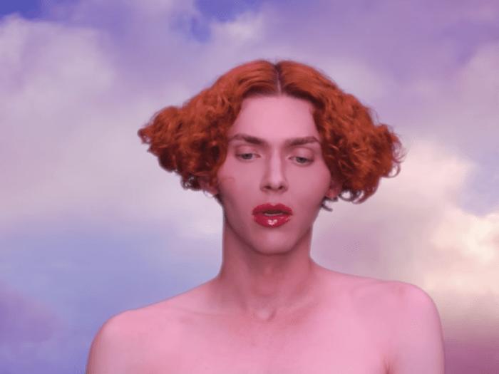 Transgender und nicht-binären Musiker/-innen