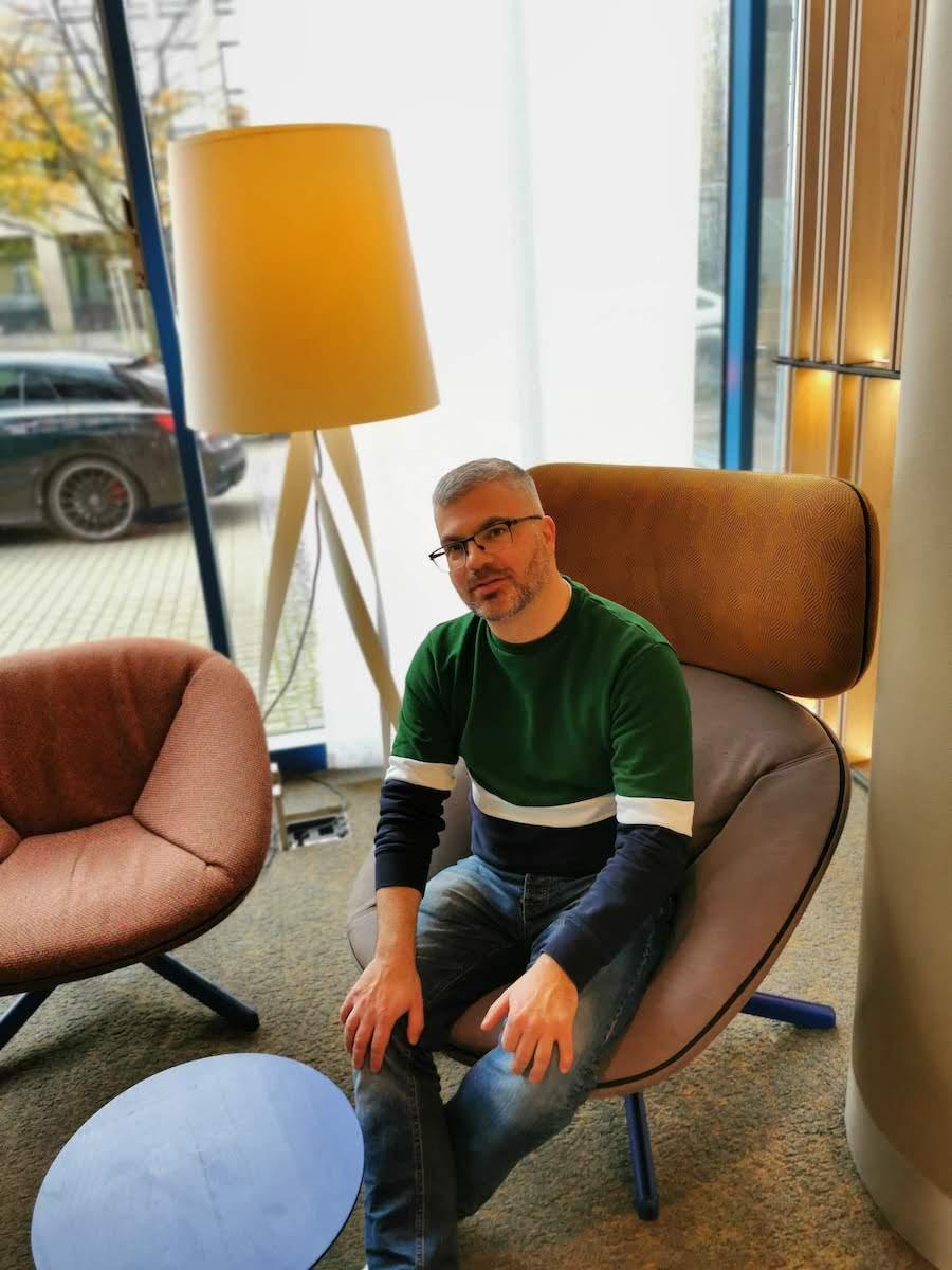 Gay Dortmund Wochenende: Ankunft im Hotel