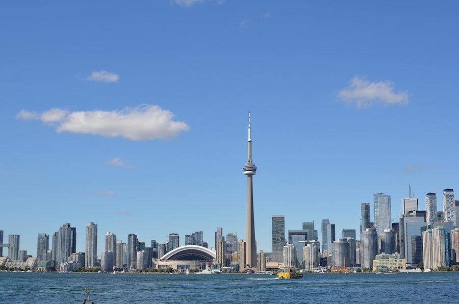 Schwule Reisen Kanada: Das Land ist gegenüber Homosexuellen sehr tolerant