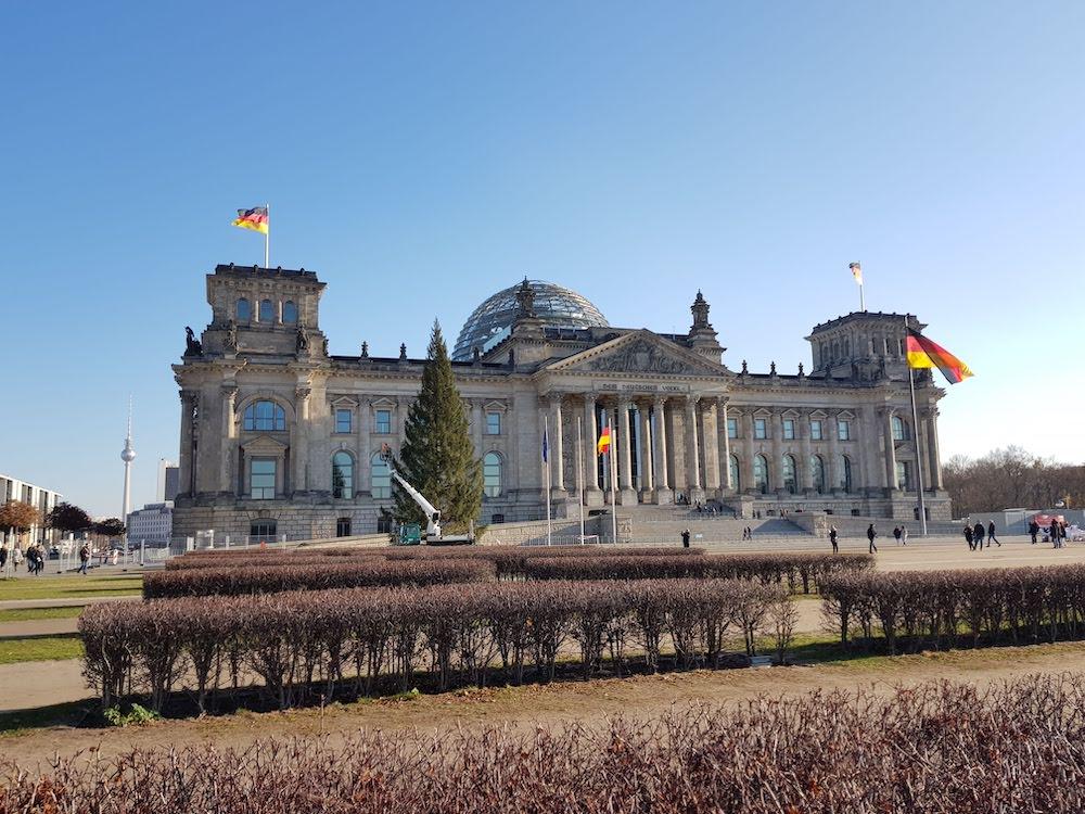 Schwules Berlin: Touren, Führungen, Stadtrundgänge