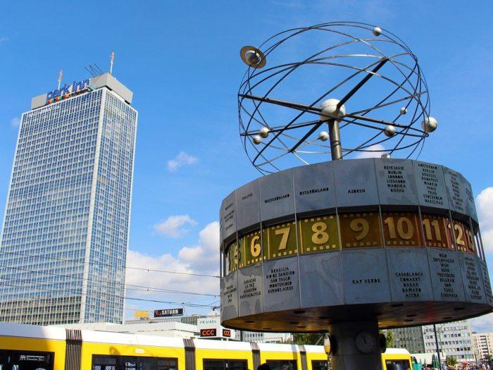 CSD Berlin Hotels