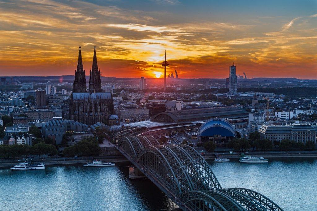 CSD Köln Hotels