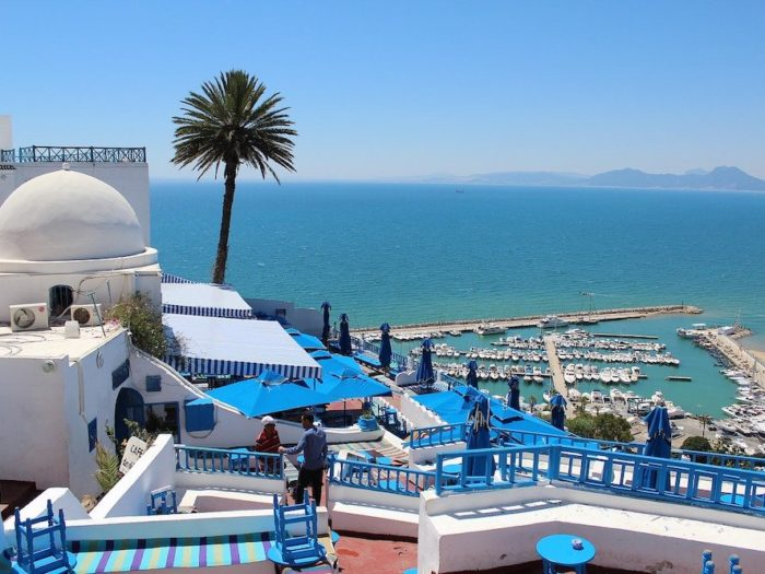 Gay Reisen Tunesien