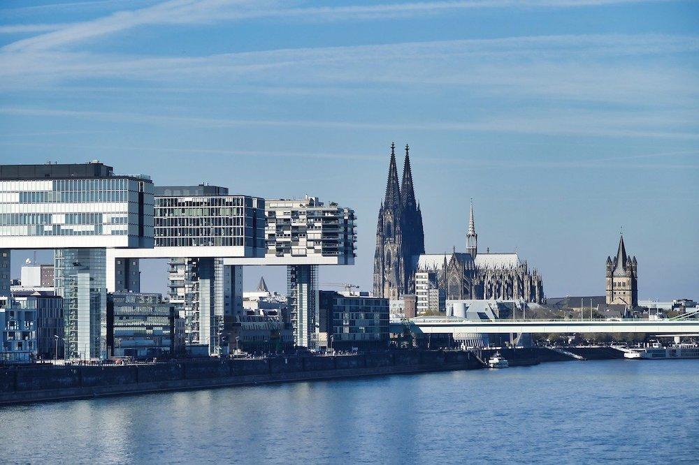 Gaysauna Köln: Badehaus Babylon Cologne