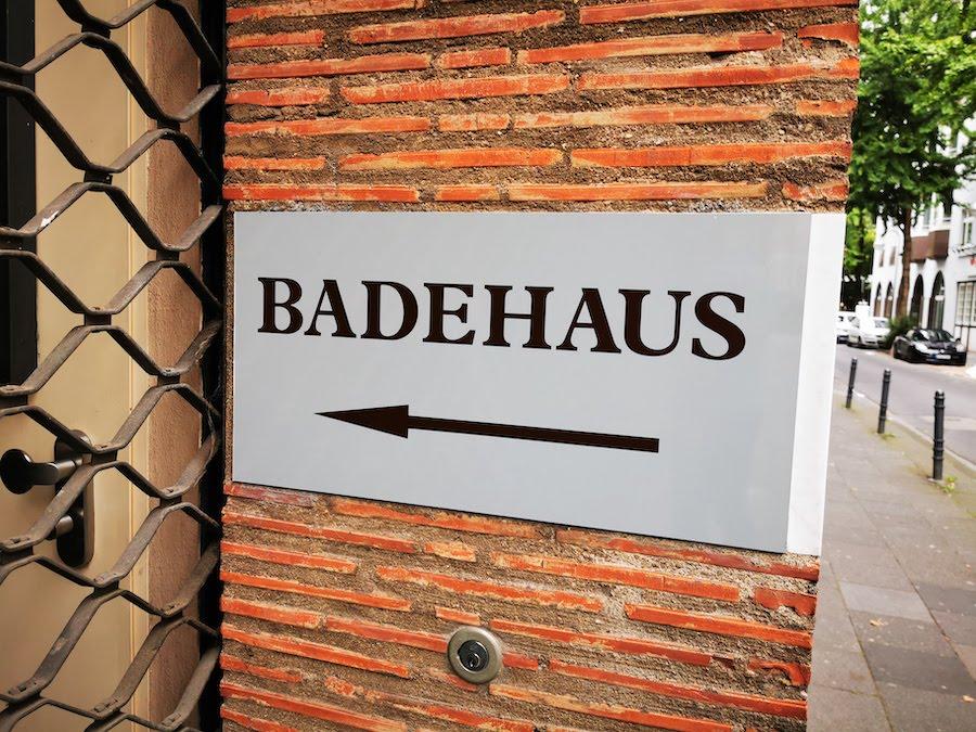 Gaysauna Babylon Cologne