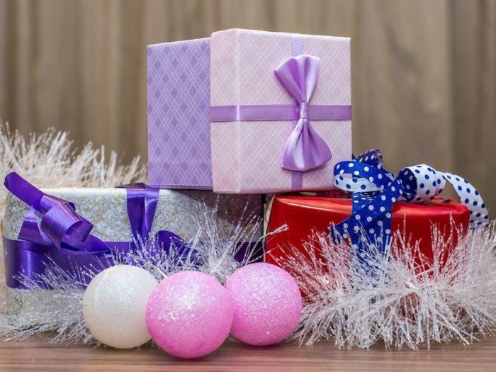 Weihnachtsgeschenke für schwule Männer