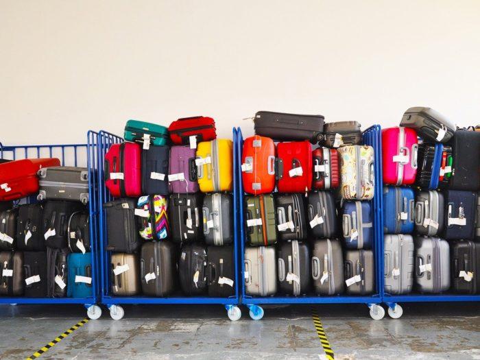 Sexspielzeug im Gepäck: Mit Sextoys auf Reisen