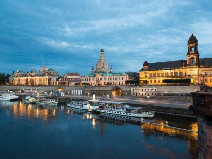 Städte & Länder, in die wir niemals reisen würden