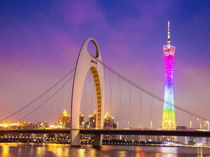 Gay-Urlaub in China - Tipps für schwule Reisen