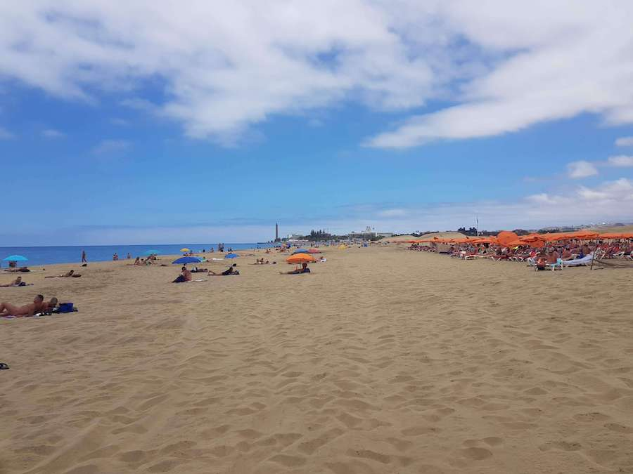 Playa del Inglés Gay-Urlaub