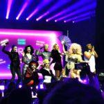 """Queen of Drags"" - Live-Show im Metropol-Theater in Berlin"