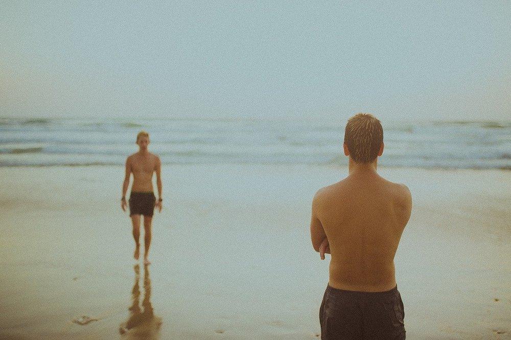 Gay Swimwear: Badehosen für schwule Männer