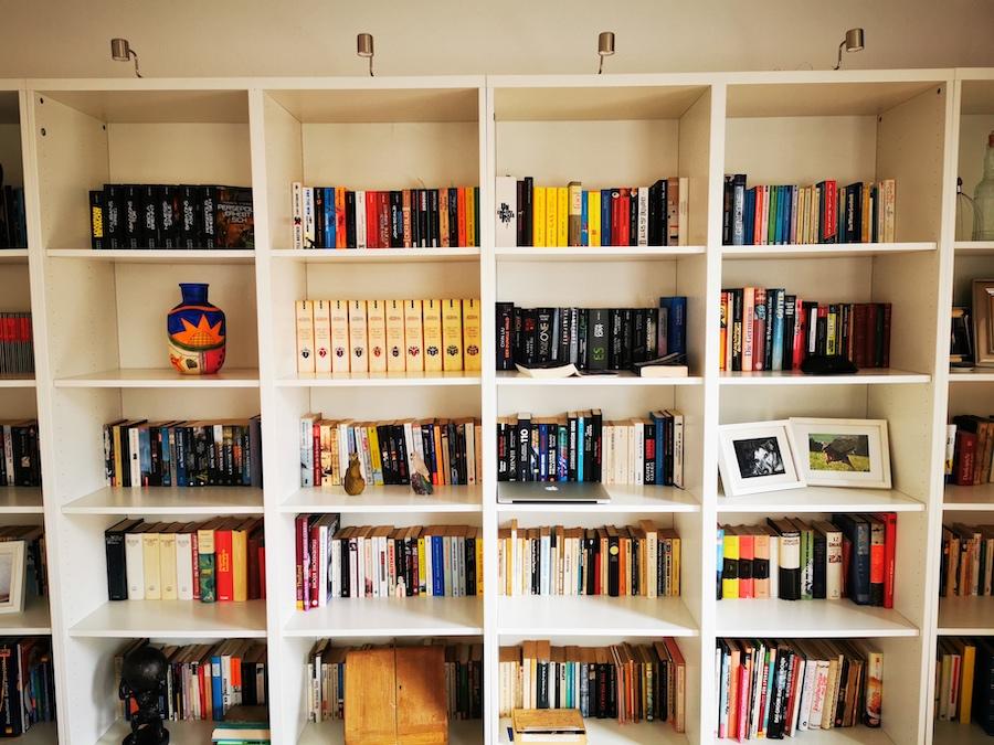 Literatur: Schwule Bücher lesen