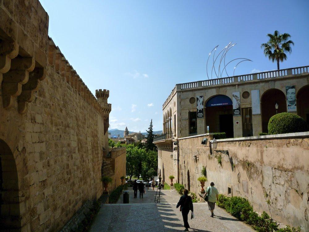 Schwule Hochzeitsreisen: Mallorca ist ein romantisches Ziel