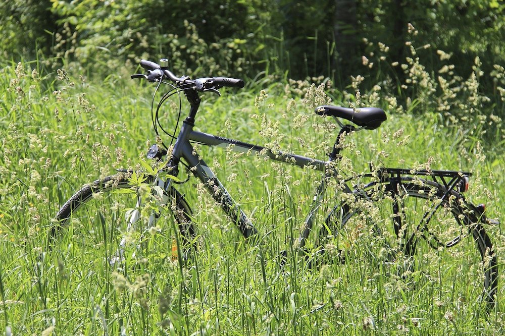 Nacktradeln: Darf man nackt Fahrrad fahren? - Gay Reiseblog