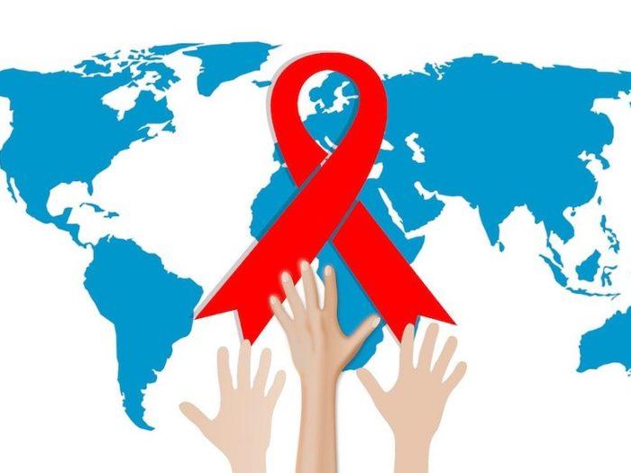 Reisen mit HIV / AIDS