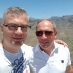 Reisen mit Partner: 7 Gründe, warum wir nur als Paar verreisen