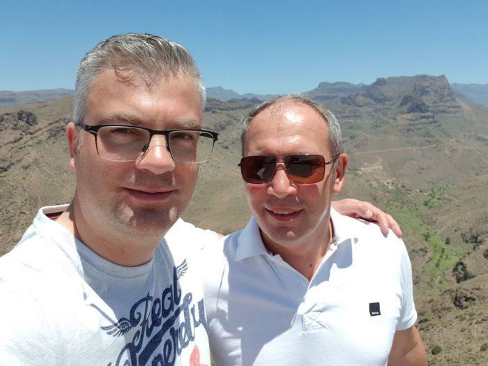 Reisen mit Partner: Gründe, warum wir immer als Paar verreisen