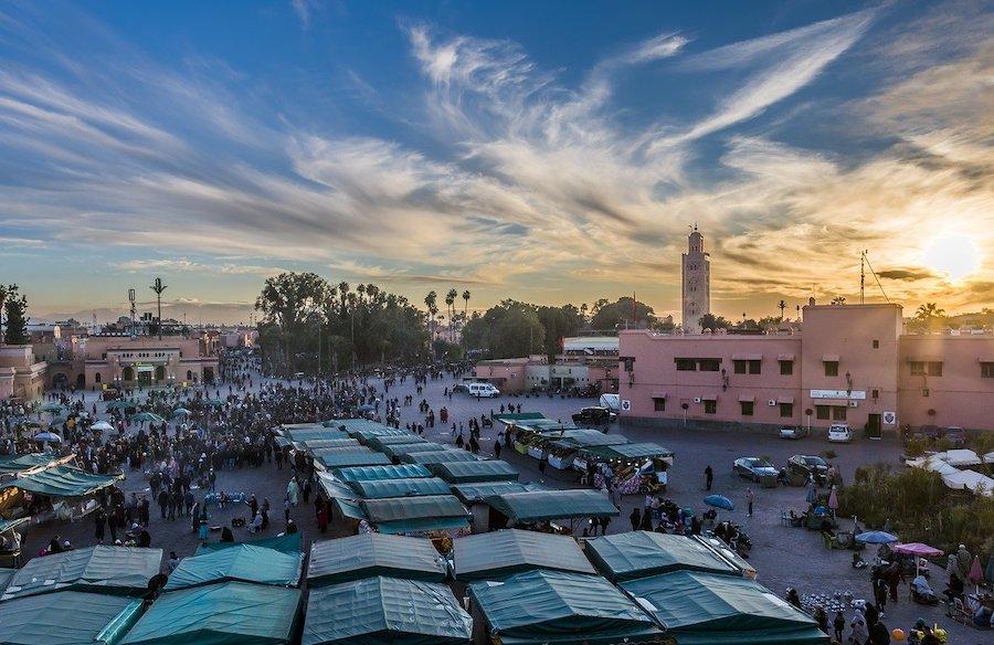 Gay-Reisen Marokko: Tipps für schwule Urlauber