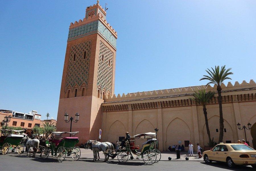 Was müssen schwule Urlauber in Marokko beachten?