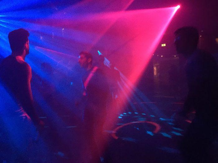 Schwule Musik: Spotify-Playlist für deine Gay-Party