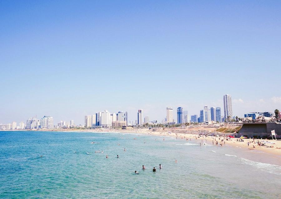 Gay-Urlaub Israel: Tipps für schwule Reisen