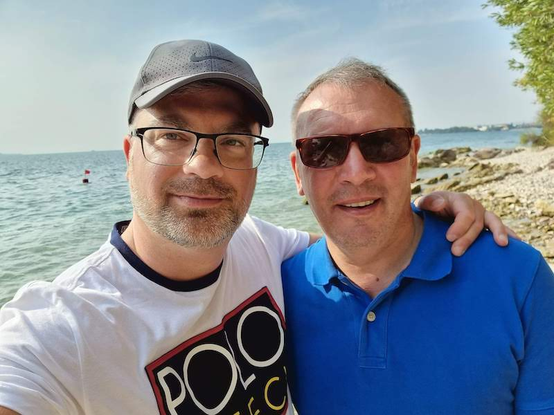 Gardasee Gay-Urlaub