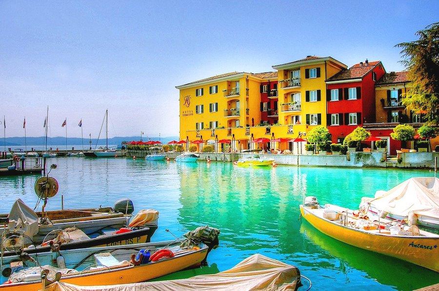 Gayreisen Gardasee: Tipps für schwuln Urlaub