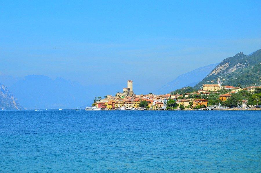 Gayurlaub am Gardasee