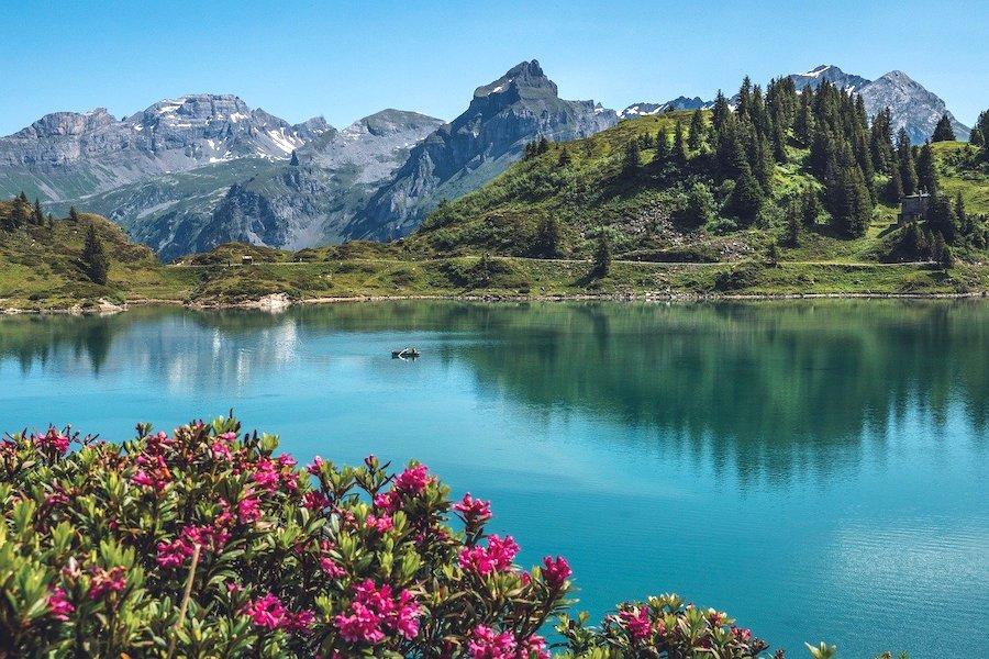 Gayurlaub Schweiz