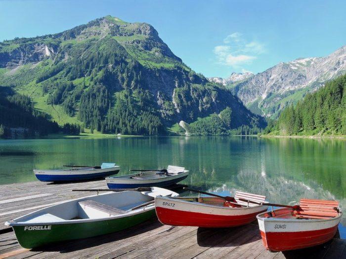 Gayurlaub in Tirol: Tipps für schwule Reisen