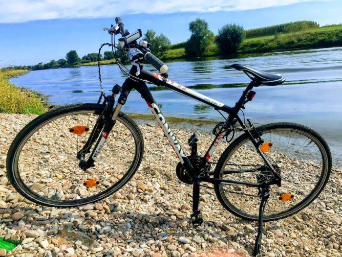 Kann Fahrradfahren impotent machen?