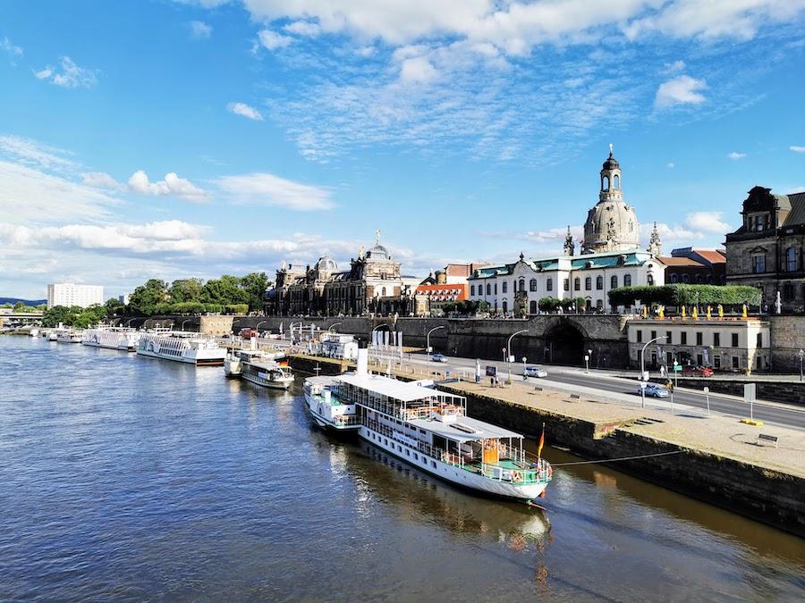 Gayurlaub in Dresden: Tipps für schwule Reisen