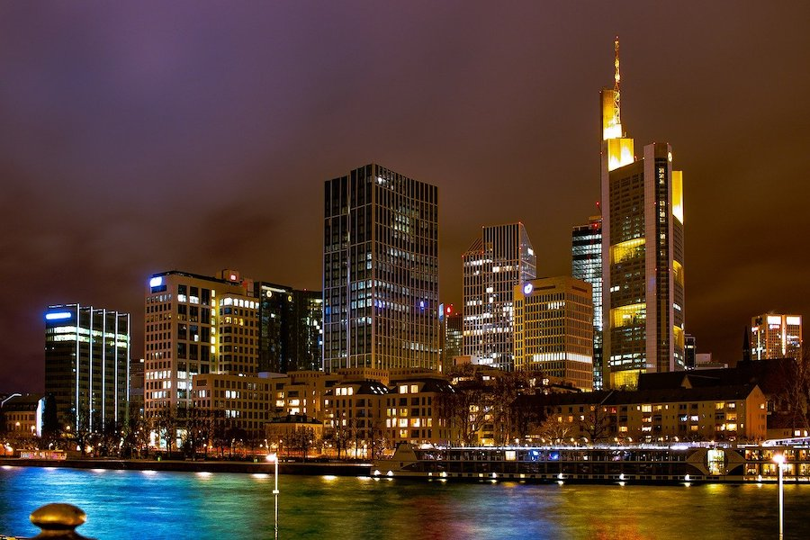 Gaysauna Frankfurt Main