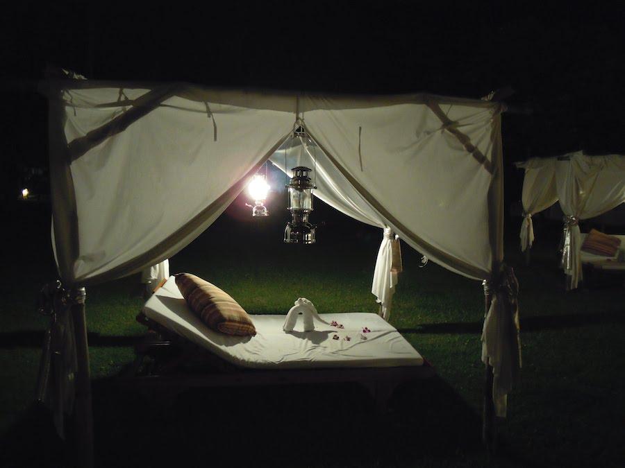 Gay-Campingplätze: Schwuler Campingurlaub mit Zelt und Wohnwagen
