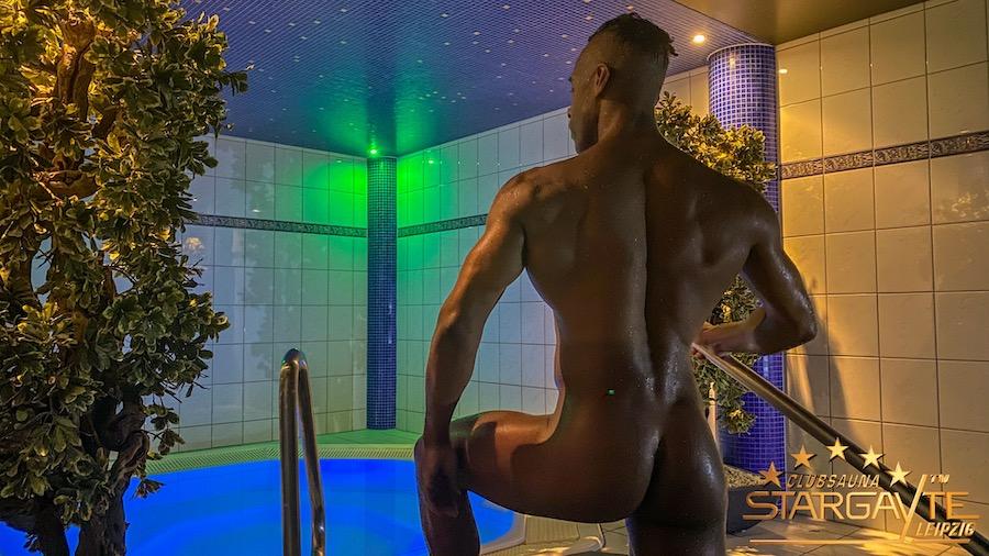 Stargayte Gaysauna Leipzig: Gay-Sauna für schwule Männer