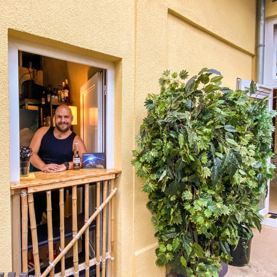 Stargayte-Sauna: Die schwule Sauna in Leipzig
