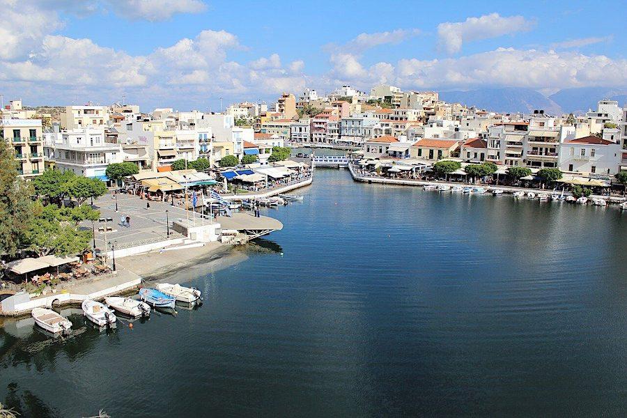 Kreta Gay-Reisen