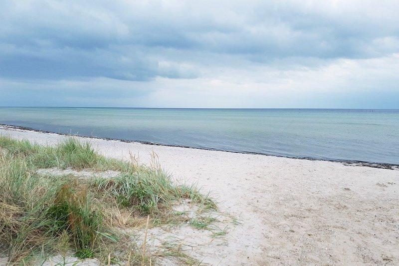 FKK Ostsee: Die besten Nacktbadestrände