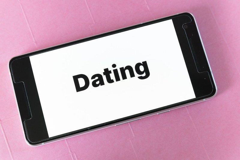 Sicherheit beim Online-Dating