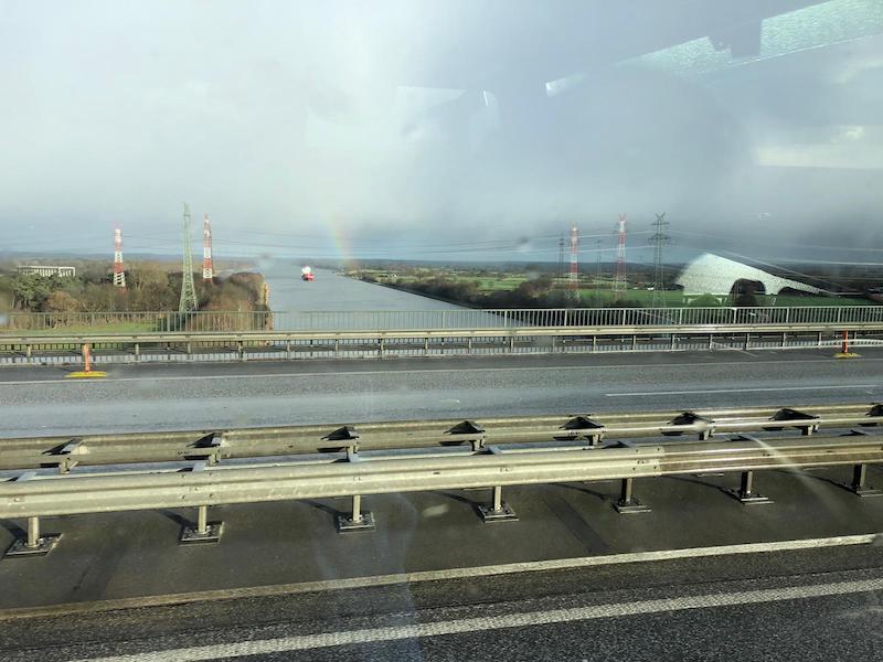 Fernfahrer: Auf Reisen mit einem schwulen Trucker