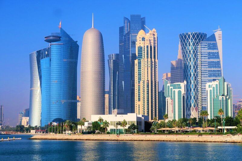 Katar Gay-Reisen