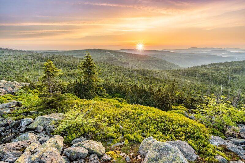 Bayerischer Wald Gay-Urlaub