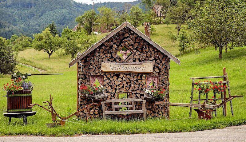 Gay-Urlaub Schwarzwald