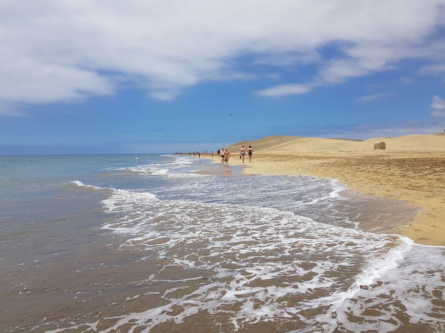 FKK-Strände Gran Canaria