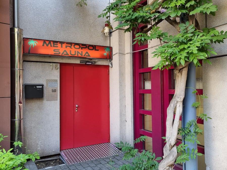 Metropol Sauna Frankfurt
