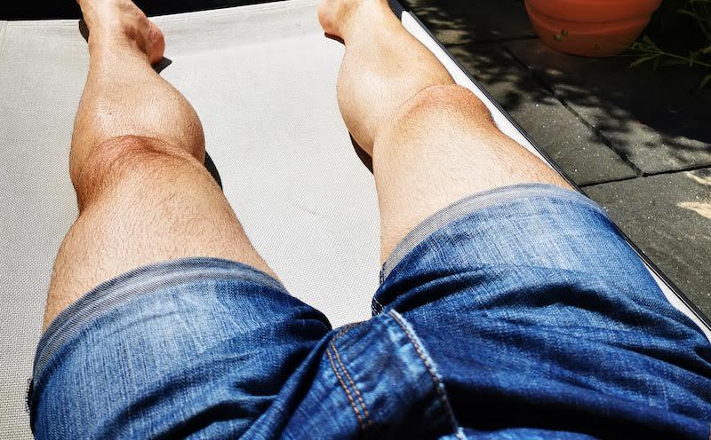 Restless-Legs-Syndrom Geheimtipps: Erfahrungen, Therapie & Heilung
