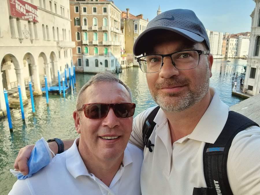 Gay-Urlaub Venedig: Hotels und Tipps schwule Reisen